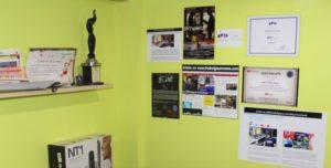wavestream studio achievements